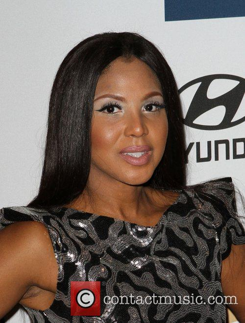 Toni Braxton and Beverly Hilton Hotel 3