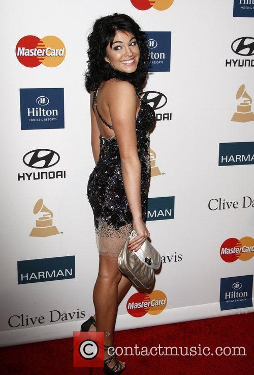 Chelsea Chris Clive Davis and The Recording Academy's...