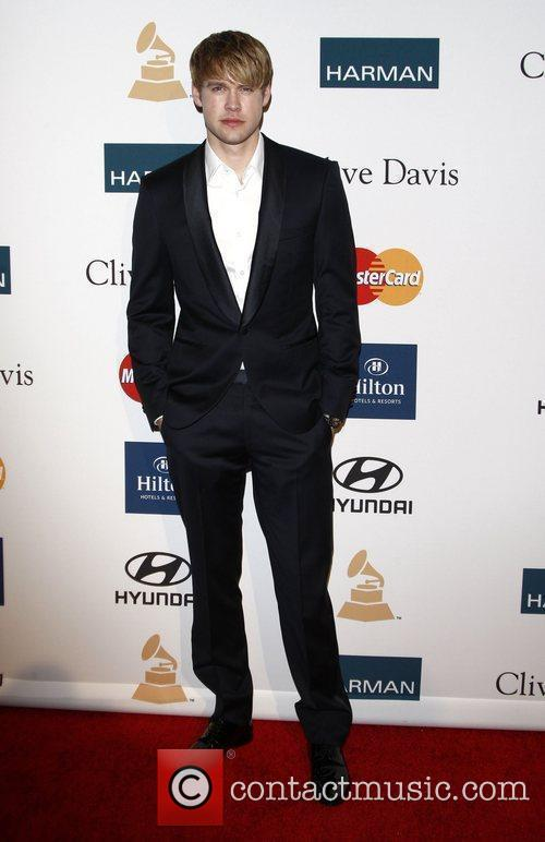 Chord Overstreet Clive Davis and The Recording Academy's...