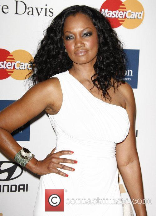 Garcelle Beauvais Clive Davis and The Recording Academy's...