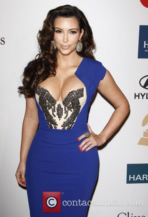 Kim Kardashian, Beverly Hilton Hotel