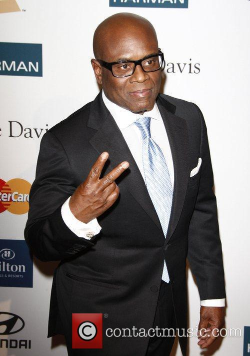 La Reid and Beverly Hilton Hotel 5