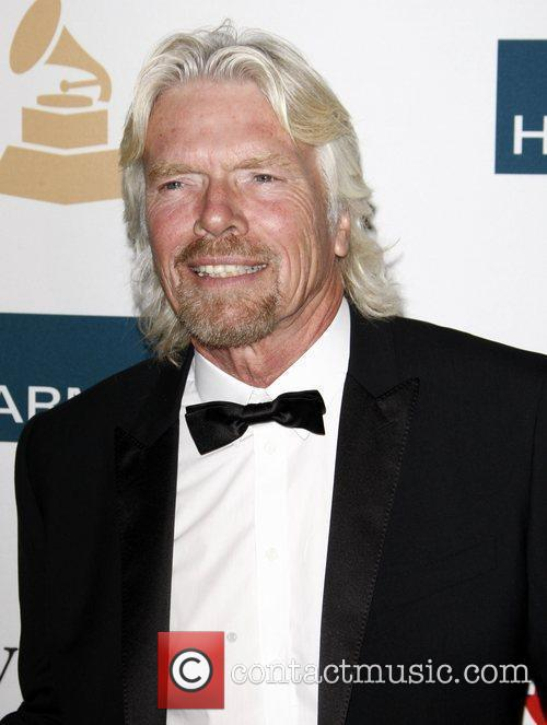 Richard Branson and Beverly Hilton Hotel 2