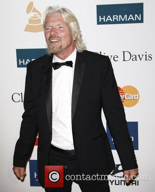 Richard Branson and Beverly Hilton Hotel 1
