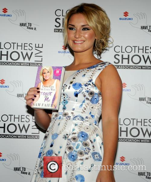 The Clothes Show Live and Day 2