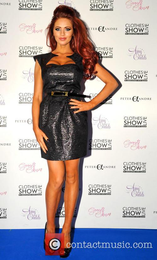 The Clothes Show Live and Day 7