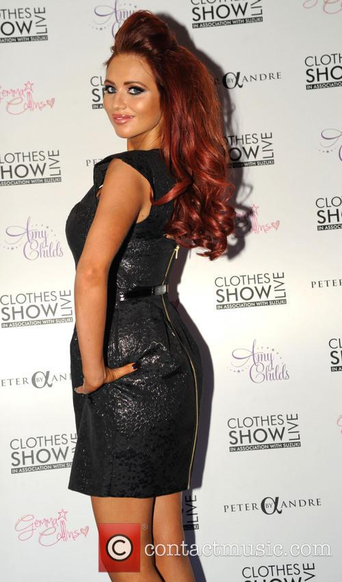The Clothes Show Live and Day 3