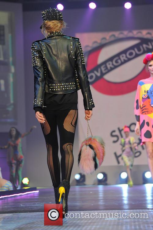 The Clothes Show Live and Day 11