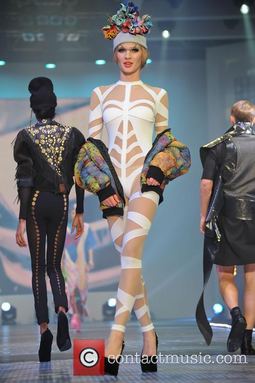 The Clothes Show Live and Day 4