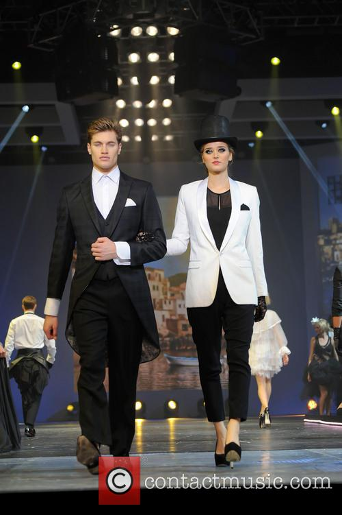 The Clothes Show Live and Day 9