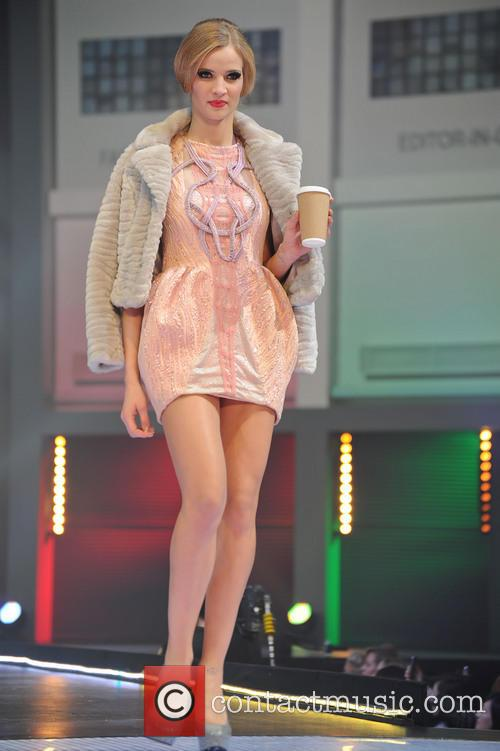 The Clothes Show Live and Day 18