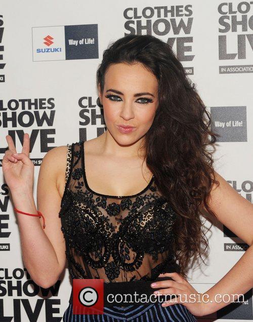 Clothes Show Live 2011 at the Birmingham NEC...