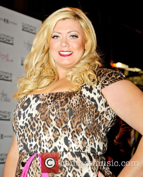 The Clothes Show Live, Gemma Collins, Signing and Peter Andre 7