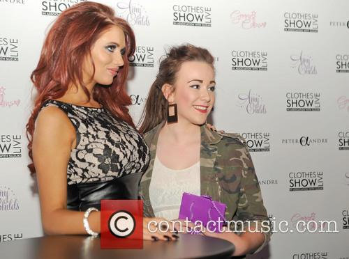 The Clothes Show Live 8