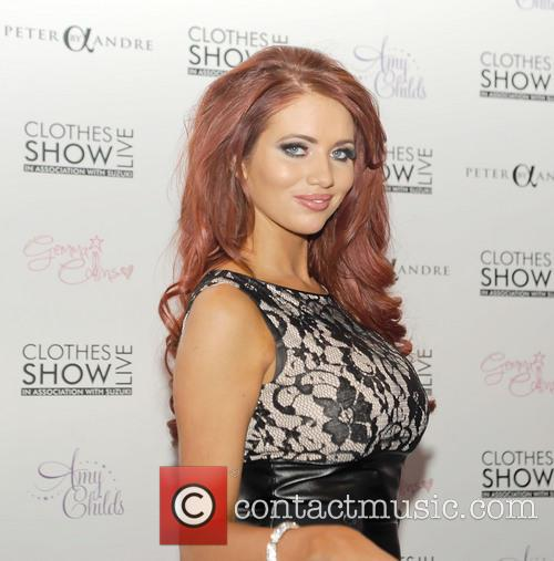 The Clothes Show Live 9