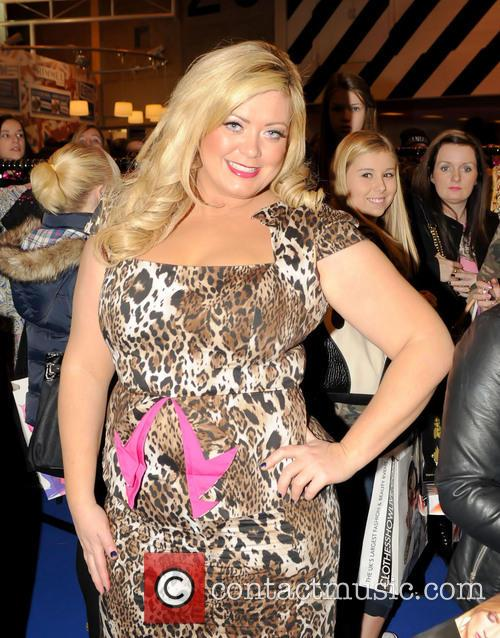The Clothes Show Live and Gemma Collins 4