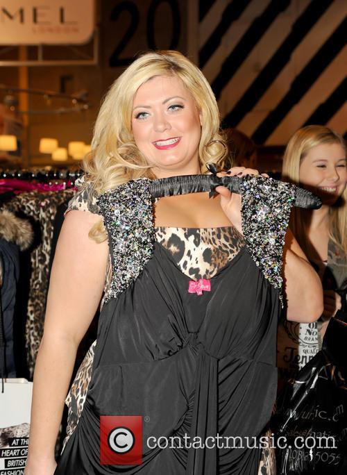 The Clothes Show Live and Gemma Collins 6
