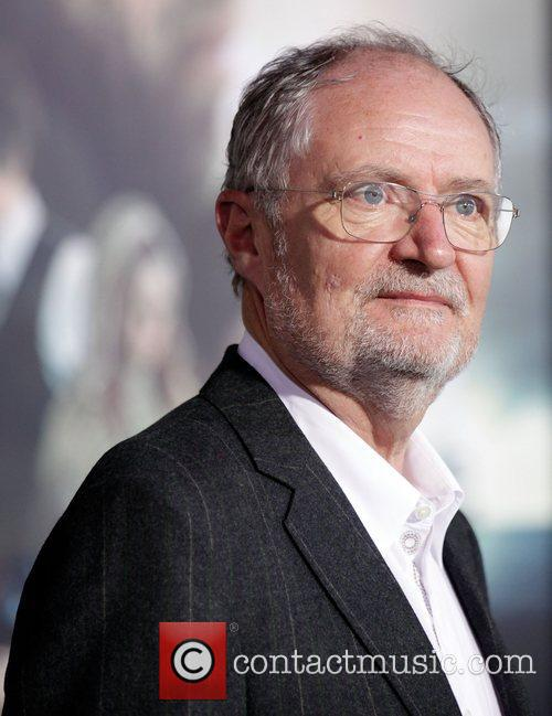 Jim Broadbent, Grauman's Chinese Theatre