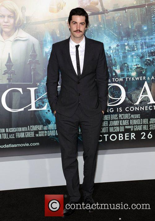 Premiere of 'Cloud Atlas' at Grauman's Chinese Theatre
