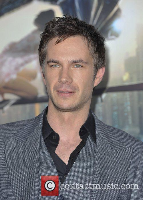 James D'arcy 4