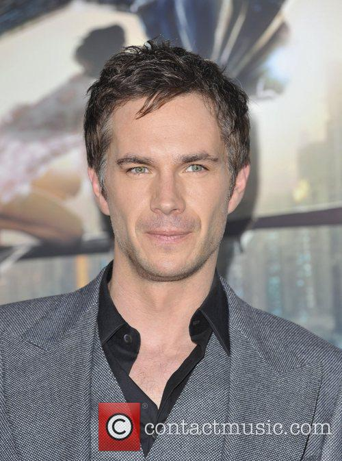 James D'arcy 5