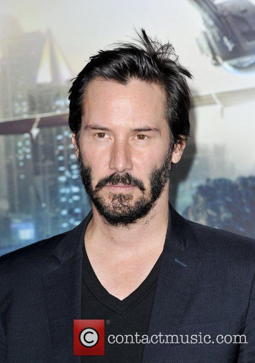 Keanu Reeves Box Office Star