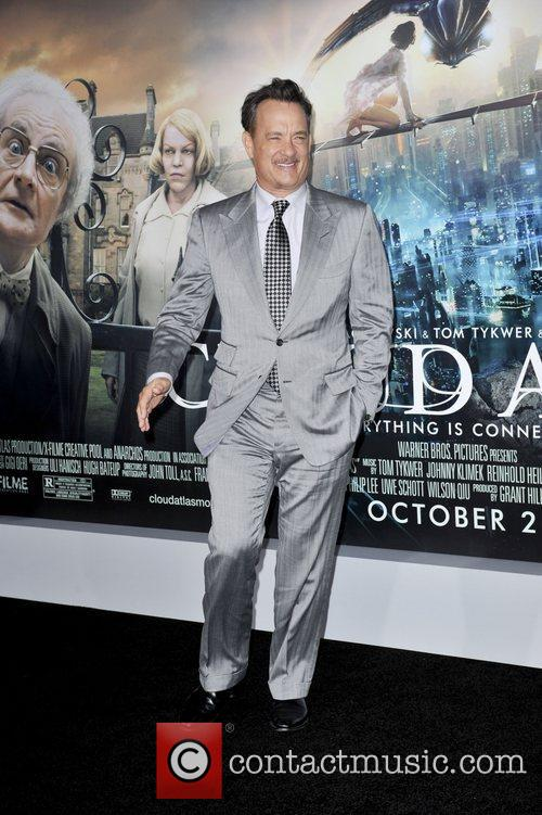 Tom Hanks 4