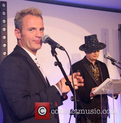 The London Bar & Club Awards 2012 held...