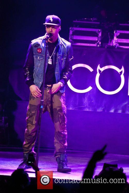 J. Cole 3