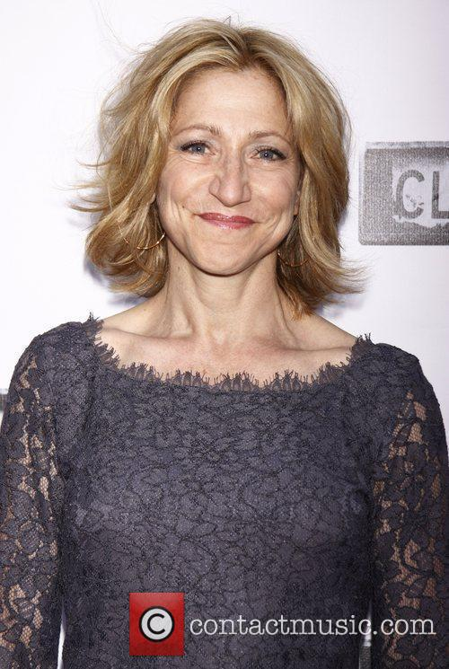 Edie Falco and Kathryn Erbe 1