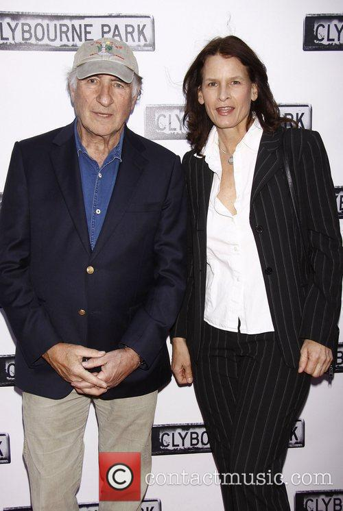 judd hirsch and guest broadway opening night 3836626