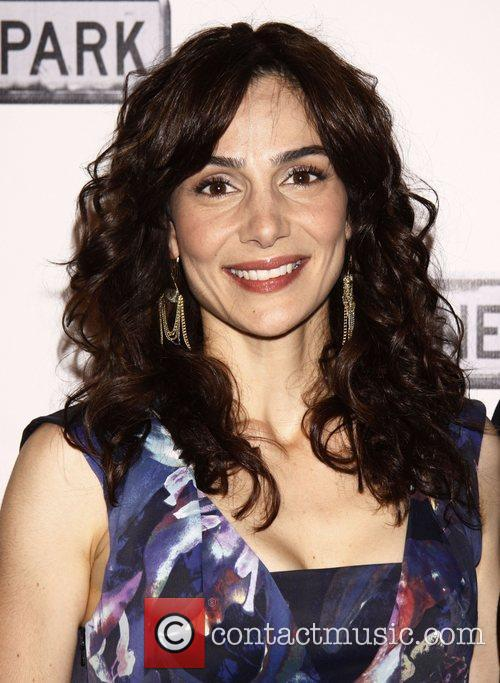 Annie Parisse and Gotham Hall 3