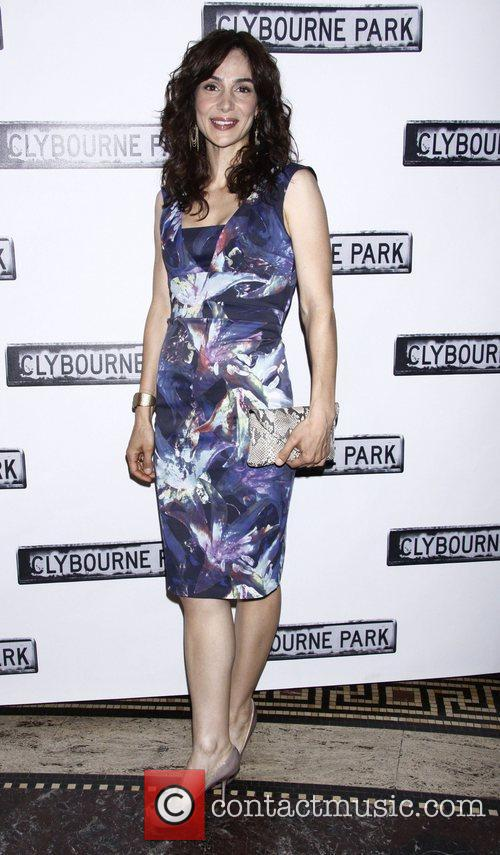 Annie Parisse and Gotham Hall 4