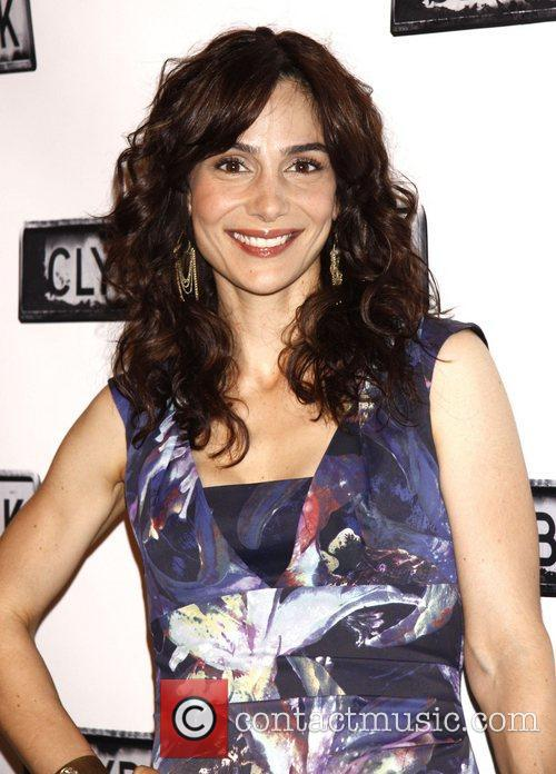 Annie Parisse and Gotham Hall 1