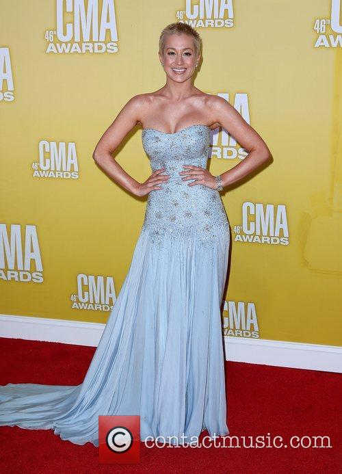 Kellie Pickler and Cma Awards 7