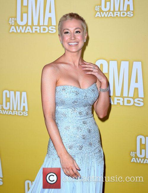 kellie pickler 46th annual cma awards inside 4156885