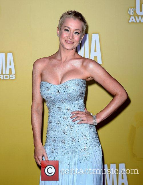 Kellie Pickler and CMA Awards 12