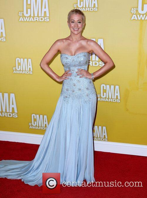 Kellie Pickler and CMA Awards 13