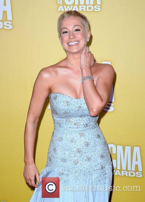Kellie Pickler 46th Annual CMA Awards