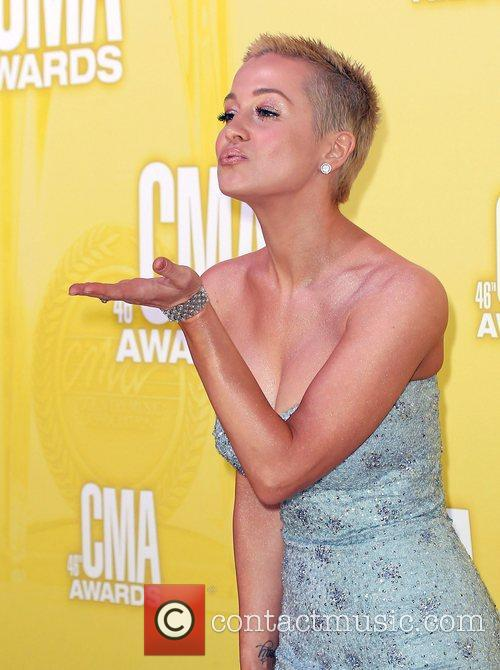 Kellie Pickler and Cma Awards 3