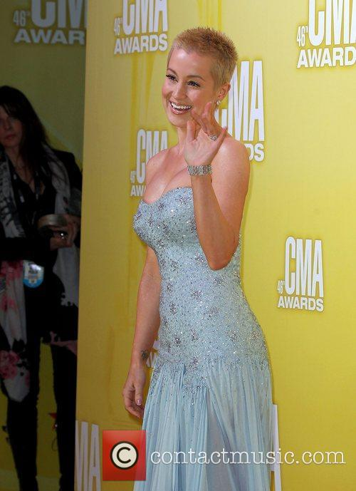 Kellie Pickler and Cma Awards 10