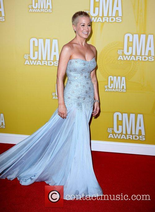Kellie Pickler and Cma Awards 2