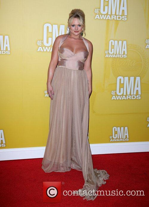 Miranda Lambert 46th Annual CMA Awards