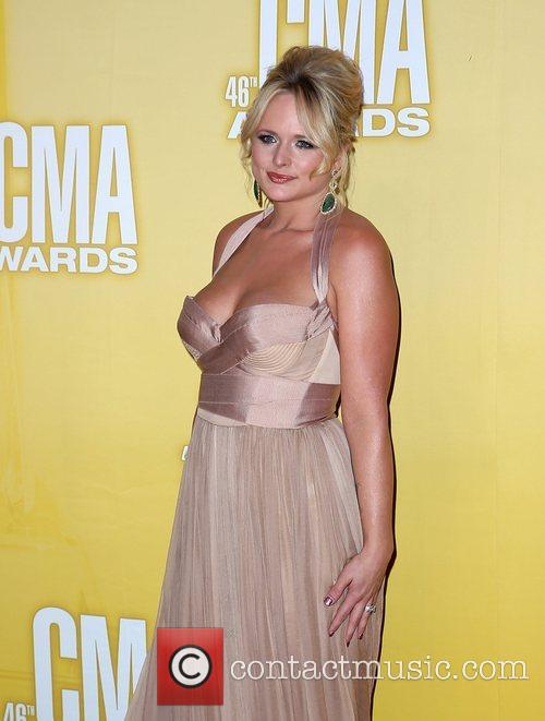Miranda Lambert and Cma Awards 1