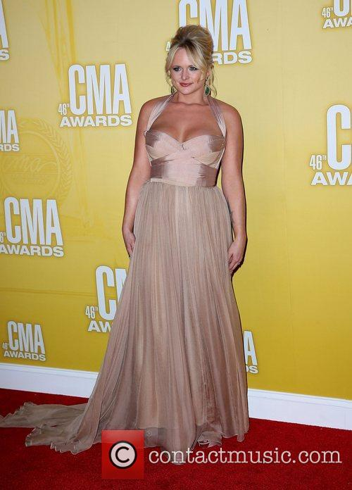 Miranda Lambert and Cma Awards 5
