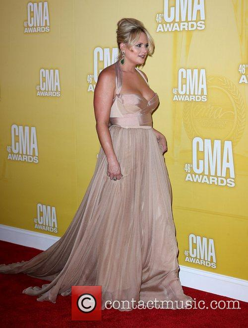 Miranda Lambert and Cma Awards 3