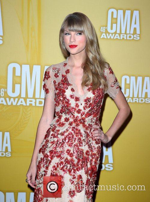 Taylor Swift and Cma Awards 1