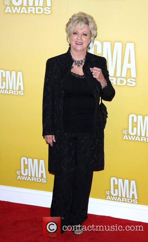 Connie Smith 46th Annual CMA Awards Inside Bridgestone...