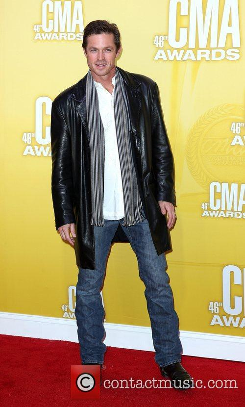Eric Close 46th Annual CMA Awards Inside Bridgestone...
