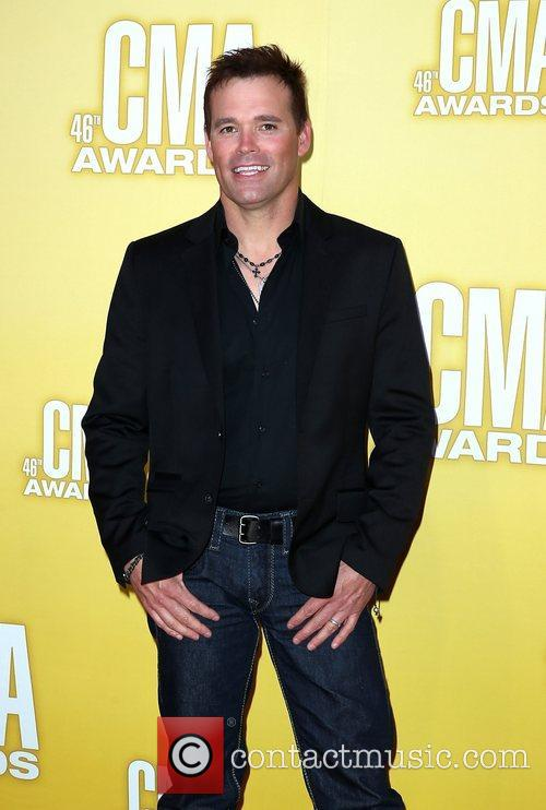 James Wesley 46th Annual CMA Awards Inside Bridgestone...